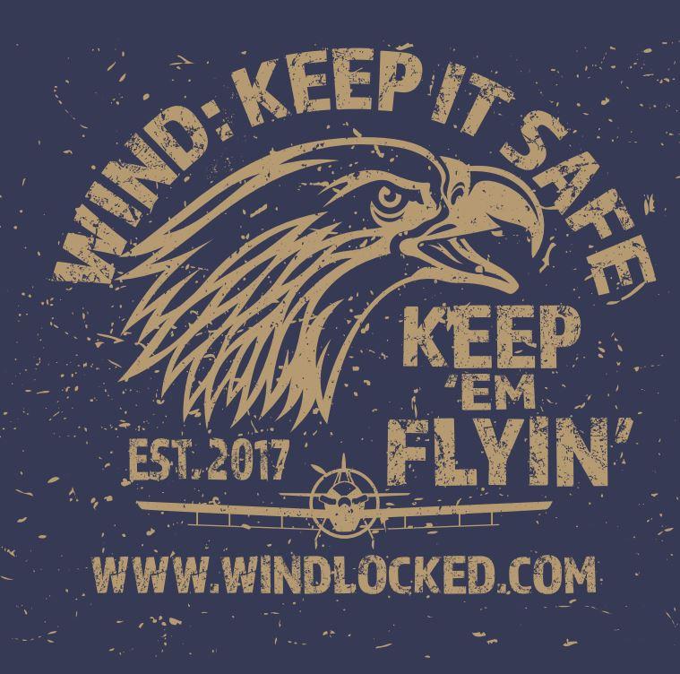 keep em flying campaign