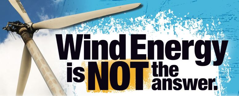 wind energy fails